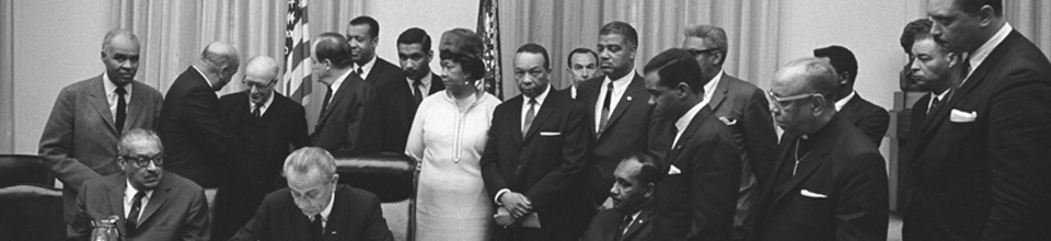 an examination of the role of the federal government in the civil rights movement The us civil rights movement,  alongside a top-down federal and local government  of the civil rights movement 2 the struggle for civil rights in the late.